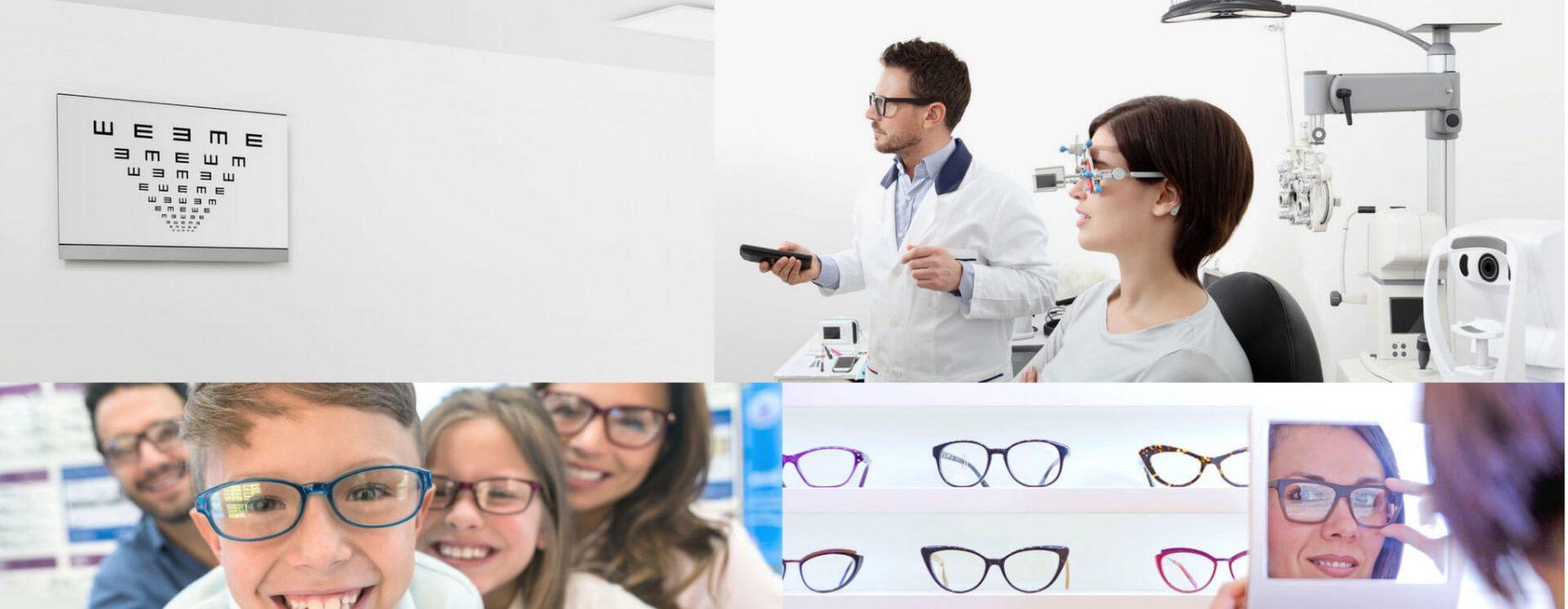 Affordable Eye Exam
