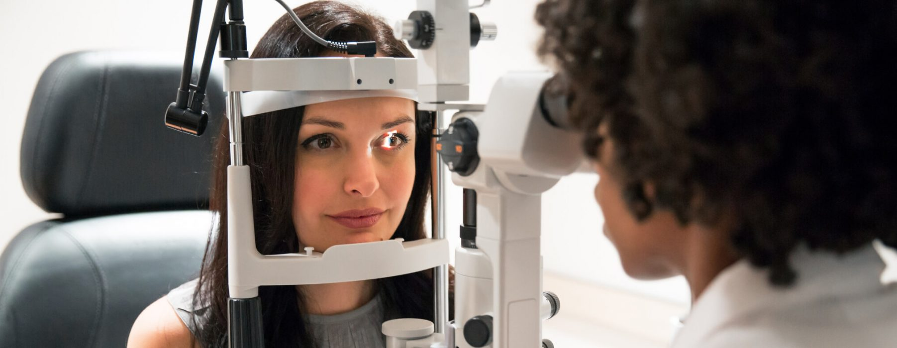 Affordable Eye Exam