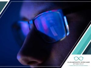 Children and Digital Eye Strain: Do Blue Light Glasses Work?
